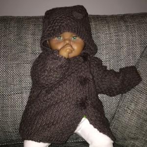 Baby Hoody